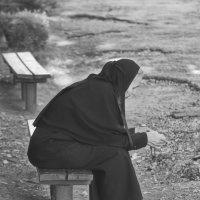 В монастырском саду... думы :: M Marikfoto