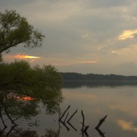 Святое озеро :: Александра
