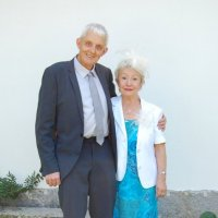 Мы на свадьбе сына мужа в Португалии :: Natalia Harries