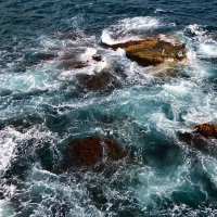Море...море... :: Alexandra Shusha
