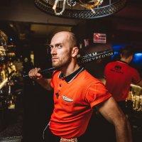 Вечеринка в клубе LOFT :: Илья Земитс