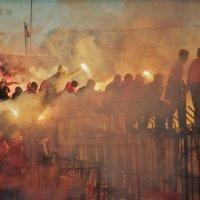 Spartak Ultras :: Андрей Ефимов