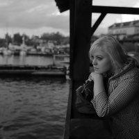 Настроение осень :: Женя Кадочников