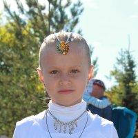 девочка-королева :: Татьяна Гузева