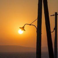lamp post :: Dmitry Ozersky
