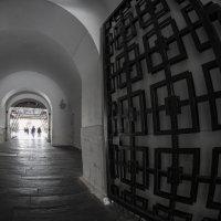Врата :: Анатолий Корнейчук