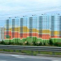 Дом в небо :: Алексей Смольников