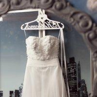 Платье невесты :: Елена Осипова