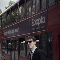 прогулки по Лондону :: Максим Тураев