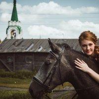 ___ :: Вероника Просекова