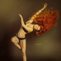 Гимнасты :: михаил шестаков