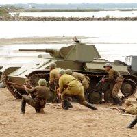 Подкрепление подошло во время! :: Владимир Гилясев