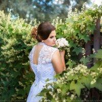 Невеста :: Светлана Бурман
