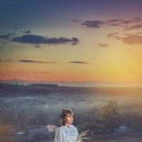 закат :: Еления Харченко