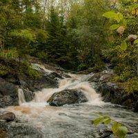 Рускеальские водопады :: Злата Красовская