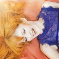 In the sun :: Мария Буданова