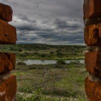 Суздальский пейзаж :: Алексей Ларин