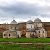 Ивангород-3 :: Карен Мкртчян