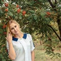 Вика 2 :: Андрей Вязовов