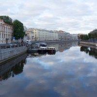 Санкт-Петербург :: Владислава Рихтер