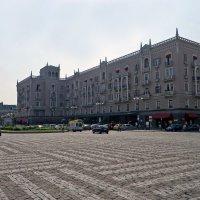 Площадь Марджанишвили :: Наталья Джикидзе (Берёзина)