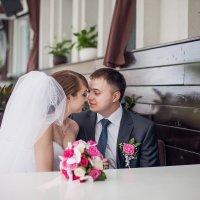 свадьба :: Екатерина Фирюлина