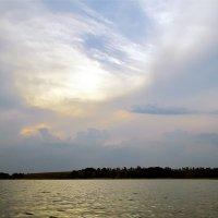 Небесная колыбель.. :: евгения