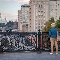 прогулки с Настей :: Эльмира Суворова