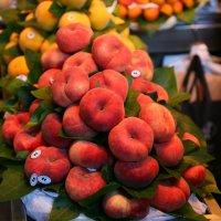 рынок в Барселоне :: ALEX KHAZAN