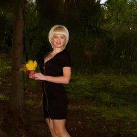 Цветы осени :: Алексей Кудрин