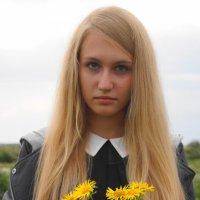 Нобычный взгляд :: Светлана Деева