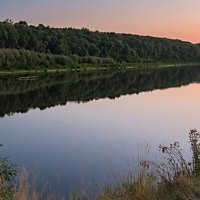Тихий-тихий вечер. :: Андрий Майковский