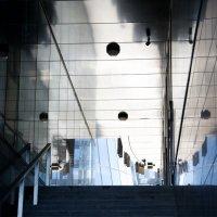 в каждой линии архитектура :: Ольга Рязанова