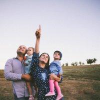 Счастье - быть вместе :: Мария Додина