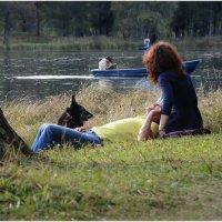 бабьим летом :: sv.kaschuk