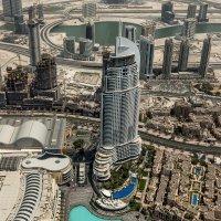 ОАЭ 2015 Дубай 3 :: Arturs Ancans