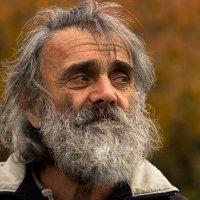 Портрет незнакомого мужчины :: Виктор Мороз