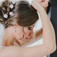 утро невесты (2) :: елена брюханова