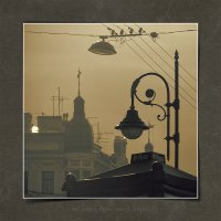 My magic Petersburg_01502 :: Станислав Лебединский