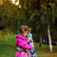 Братишка и сестренка :: Аnastasiya levandovskaya