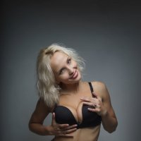 Агнета :: Dima Smoke
