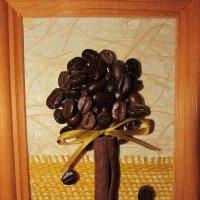 кофейное дерево :: Валерий A.