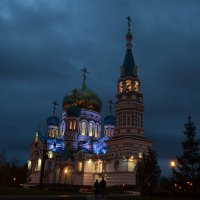 Омский собор :: Savayr