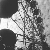 Парк ( колесо ) :: Nikita Lev