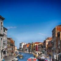 Венеция :: Лана Тихонова