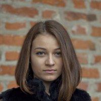 Мила :: Екатерина Малинина