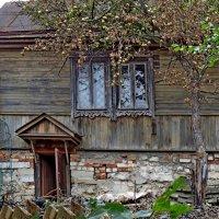 частный дом в Калуге :: Natalia Mihailova
