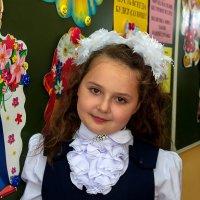 Третьеклассница. :: Анатолий. Chesnavik.