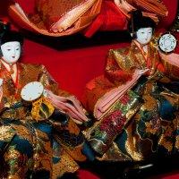 Куклы из коллекции :: Ulzhan Ibraeva
