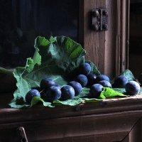Последние плоды лета :: veilins veilins